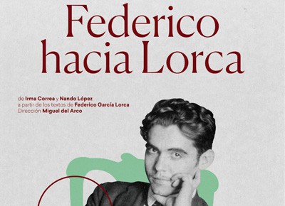 Federico hacia Lorca