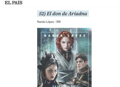 Babelia (El País)